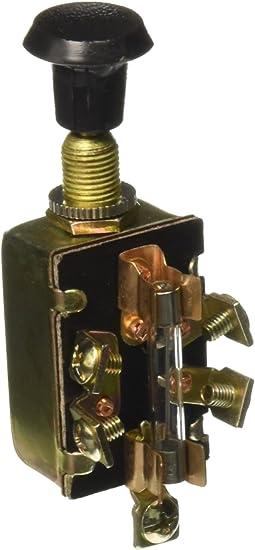 Amazon.com: Dorman Help! 85989 Push-Pull Fused Switch: AutomotiveAmazon.com