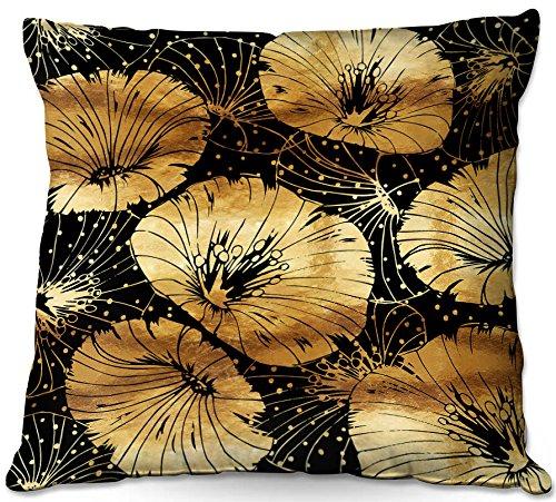 Amazon.com: DiaNoche Designs Zara Martina - Cojín decorativo ...