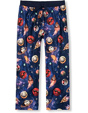 Big Boys Soft and Cozy Light Weight Sweatpants Sizes Youth The Love of Sloth