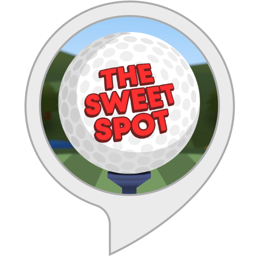 The Sweet Spot - weekly golf show