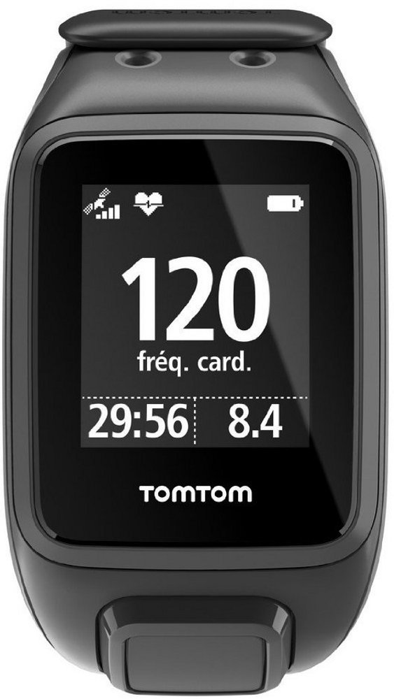 Pulsómetro TomTom Runner2 por solo 149,99€