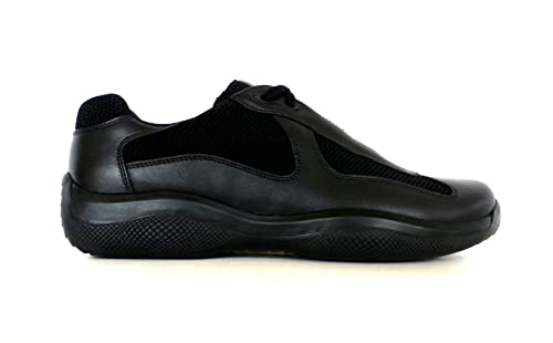 Sneakers Scarpe Uomo PS0906 Nevada + Bike american s Cup Nero n40.5 ... 7afe3d98573