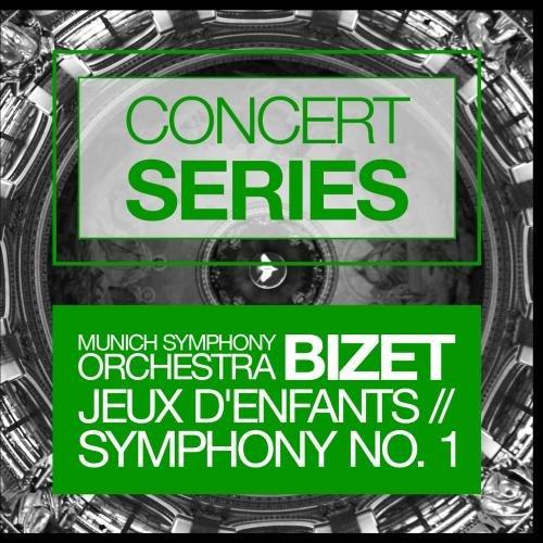 Concert Series: Bizet - Jeux D'enfants and Symphony No. 1