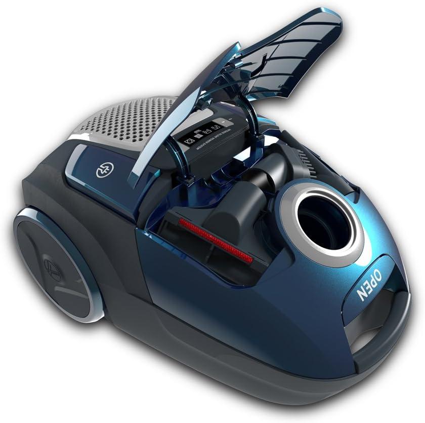 Hoover Telios Extra TX60PET - Aspiradora con bolsa, Cepillo pelo ...