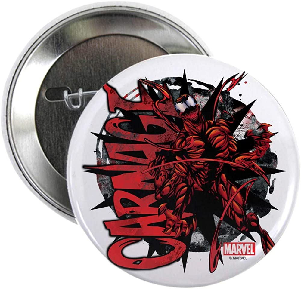 CafePress Carnage 2.25 Button 2.25 Button