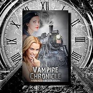 Vampire Chronicle Audiobook
