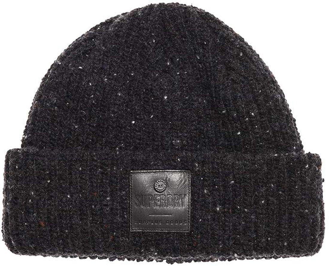 Ice Tweed Superdry Tweed Wool Scarf Surplus Goods Colour