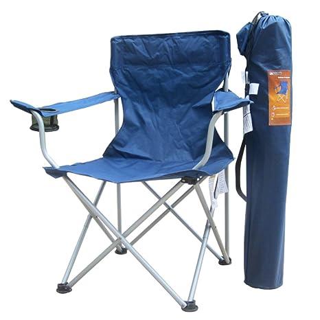 CCSUN Sillas de Camping Plegables Exteriores, Lona ...