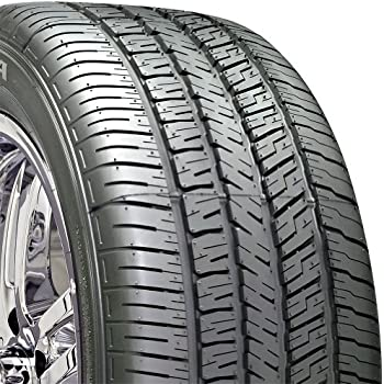 Goodyear Eagle RS-A Radial Tire - 245/40R19 94V