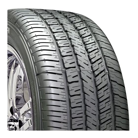 Goodyear Eagle RS-A Radial Tire – 245/45R20 99V