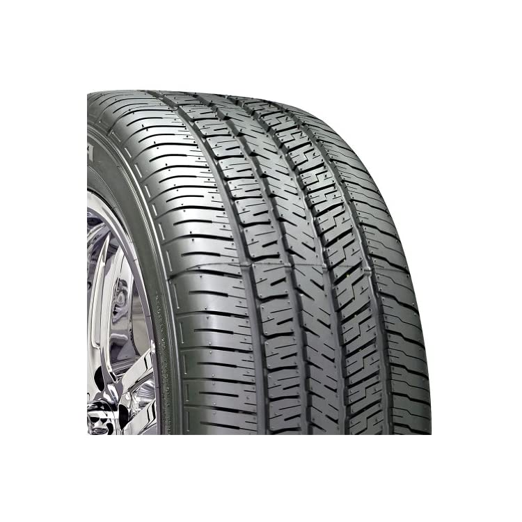 Goodyear Eagle RS-A Radial Tire – 205/55R16 91H