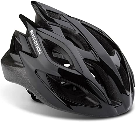 Madison Track Gloss Black Large