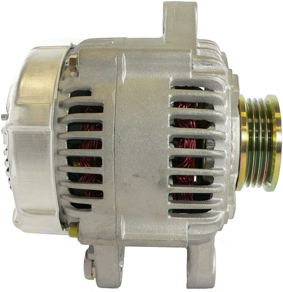 DB Electrical AND0333 Alternator Fits Scion Xb 03 04 05 06 1.5L Toyota Echo 04 05 1.5L And0333