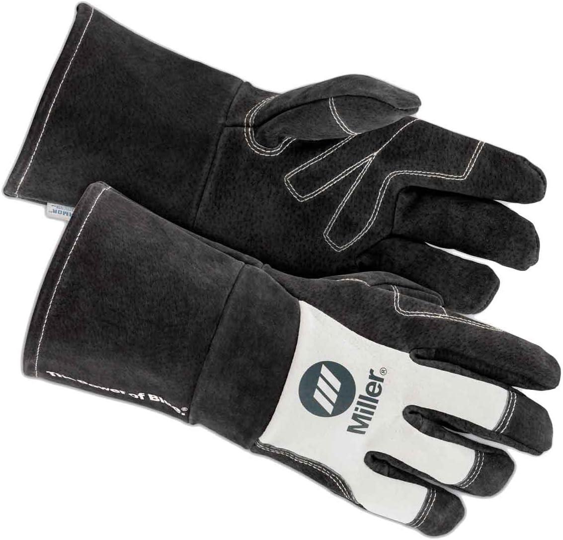 Welding Gloves MIG XL PR