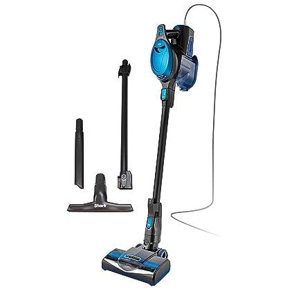 Amazoncom Shark Rocket Swivel Ultralight Swivel Vacuum Blue