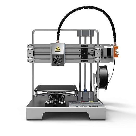 ReedG Impresora 3D Kit de Impresora 3D Full Metal Premontado 140 ...