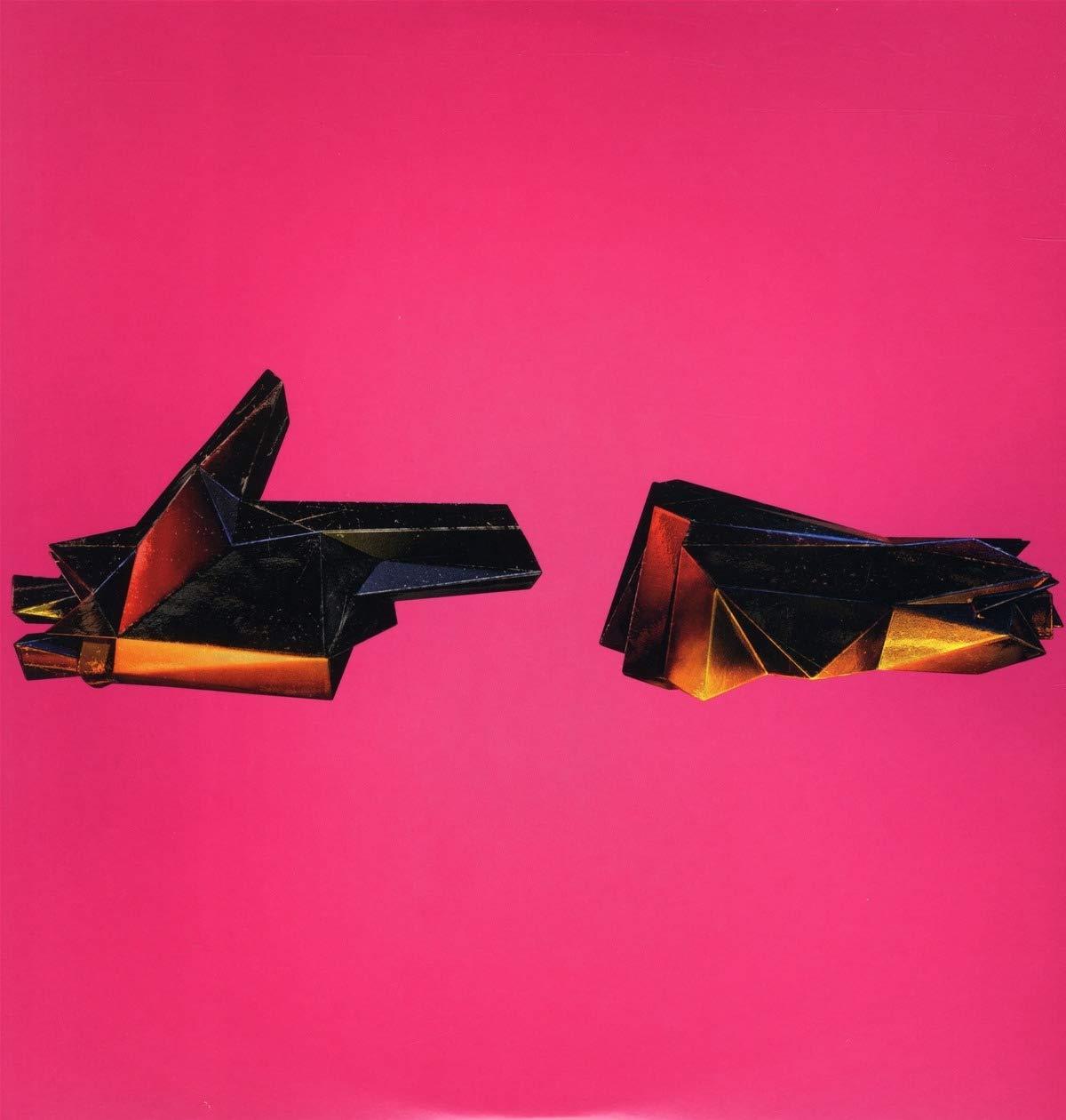 Run The Jewels - Rtj4 (2 LP-Vinilo)