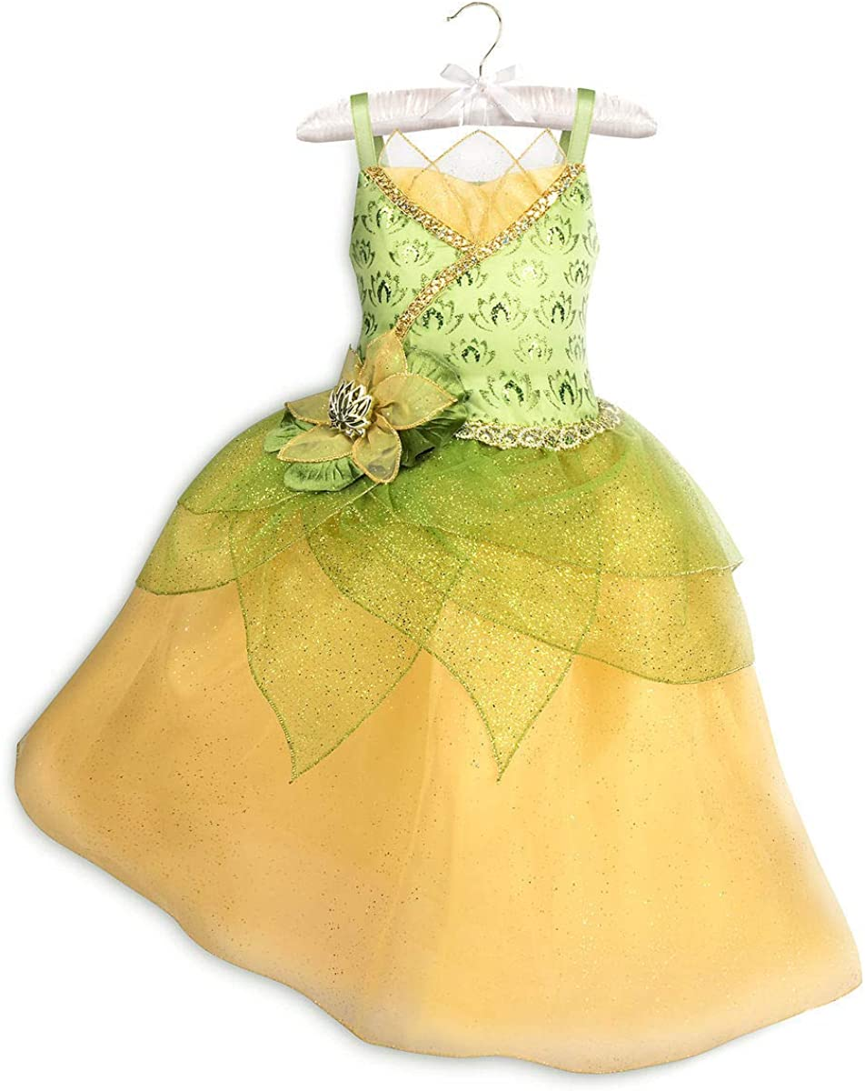 Disney Tiana Costume for Kids The Princess and The Frog