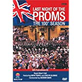 Last Night Of The Proms / Bryn Terfel, Evelyn Glennie, BBC Symphony Orchestra, Andrew Davis