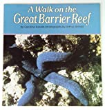 A Walk on the Great Barrier Reef, Caroline Arnold, 0876145012