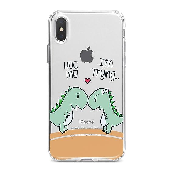 4c7fdbbe27d1 Amazon.com  Lex Altern TPU iPhone Case X 8 Plus Xs Max Xr 7 6s 6 SE ...