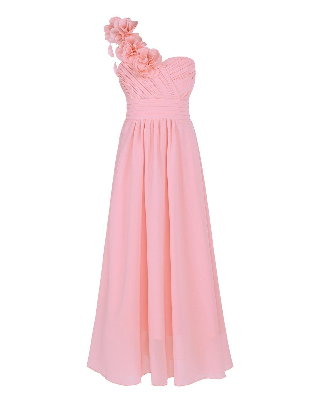 Vestidos Fiesta Rosa: Amazon.es