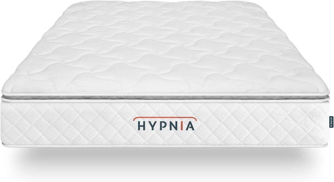 HYPNIA - Colchón Bienestar Superior-150 x 200 (cm)