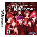 Shin Megami Tensei: Devil Survivor - Nintendo DS