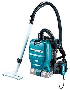 Makita XCV05Z Cordless Backpack Vacuum