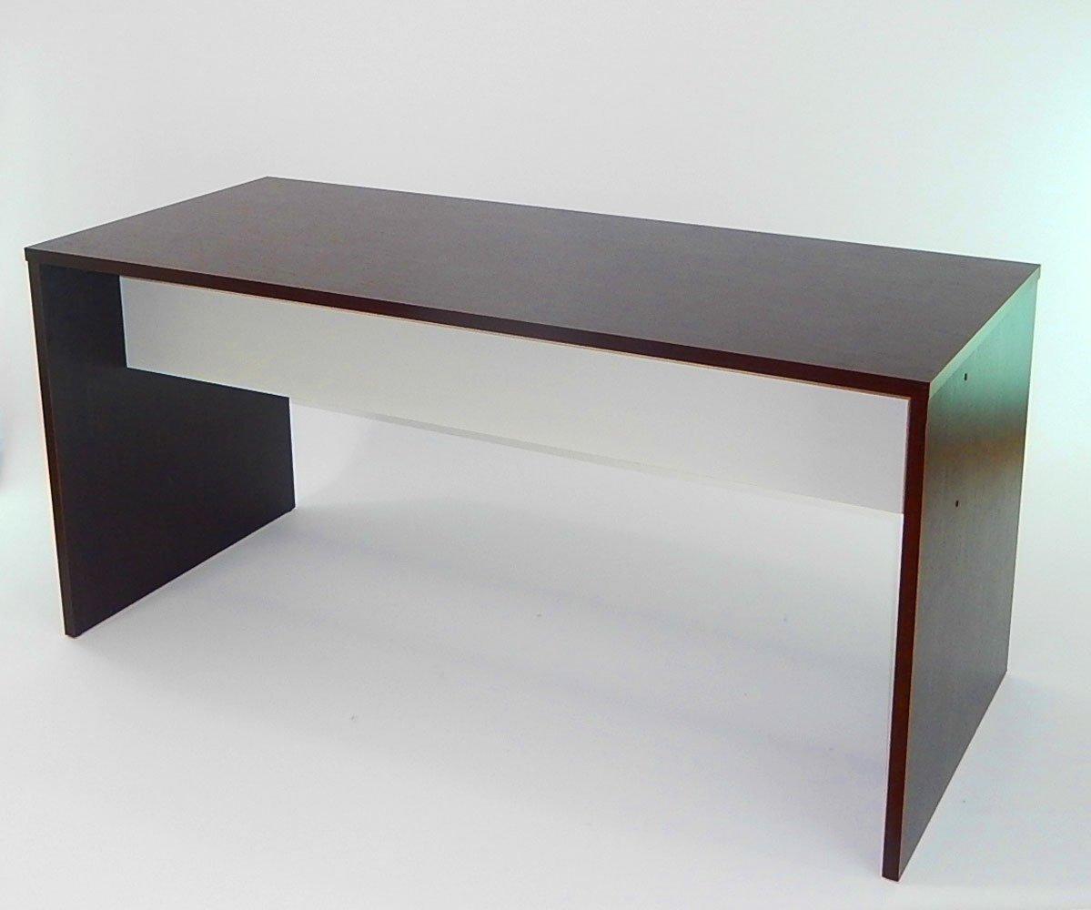 MEKA-BLOCK - Mesa escritorio modelo K-1600 75x1600x68 - Acabado ...