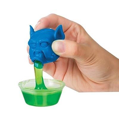 Toysmith Slime Suckers: Toys & Games