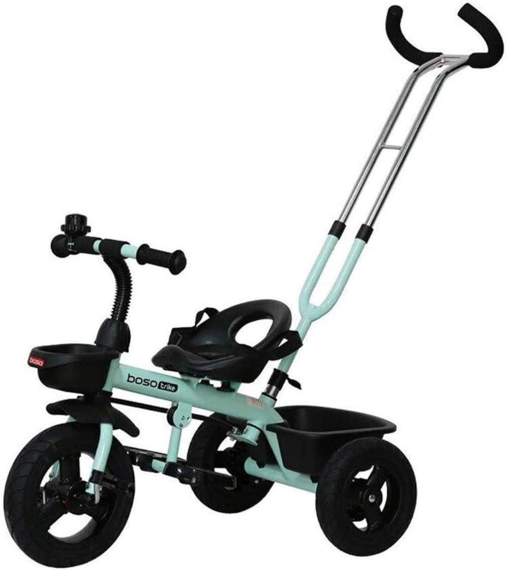Archivador plano De los niños del caballo de oscilación del niño Trikes Bicicleta 2 en 1 triciclo triciclos for niños pequeños bici del bebé al aire libre del niño de la bicicleta del triciclo niños 1