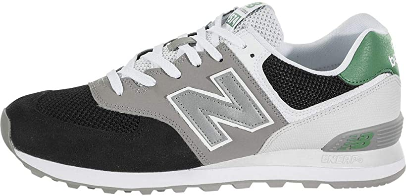 new balance luxury fashion homme
