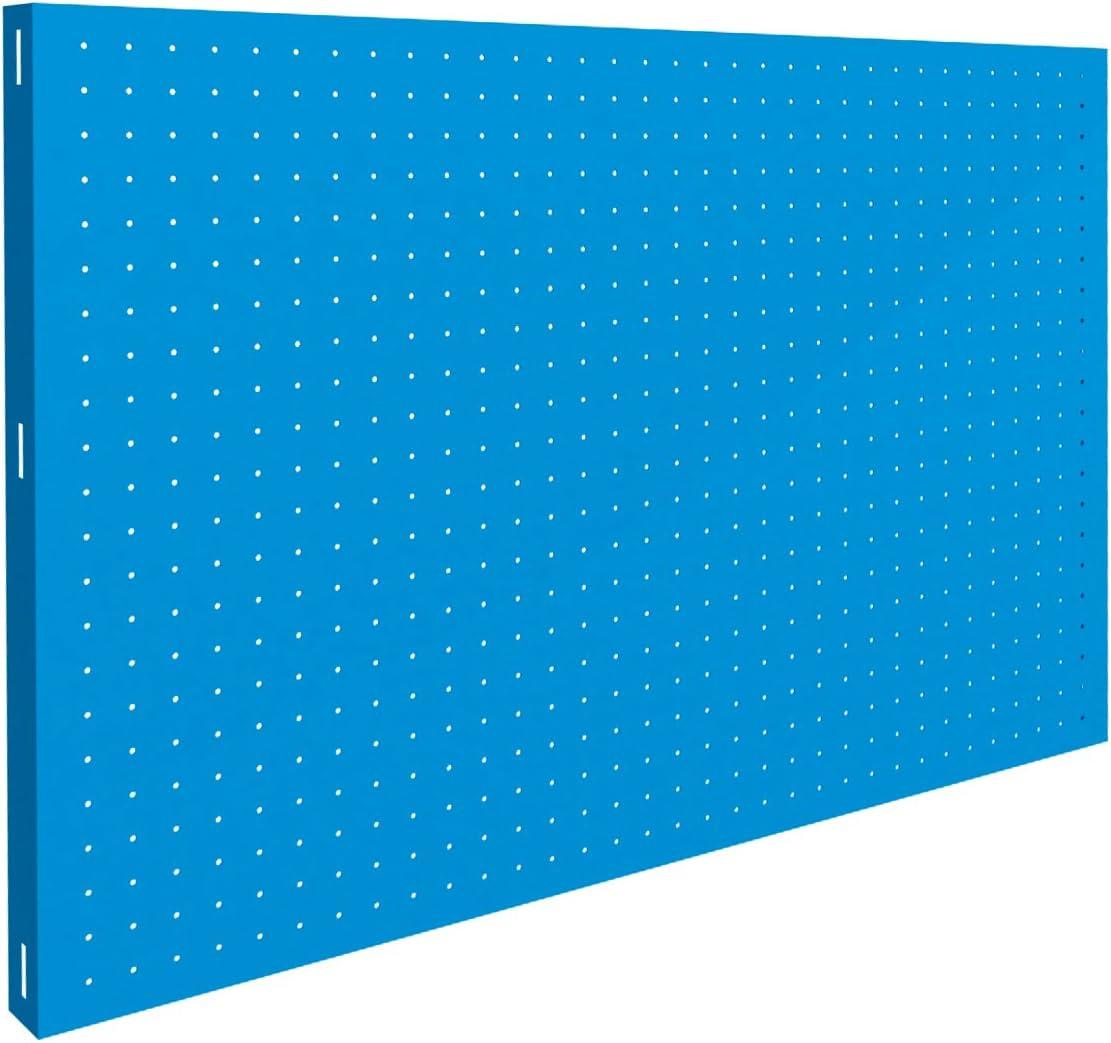 SIMONRACK Panel Perforado 900X400Mm Azul