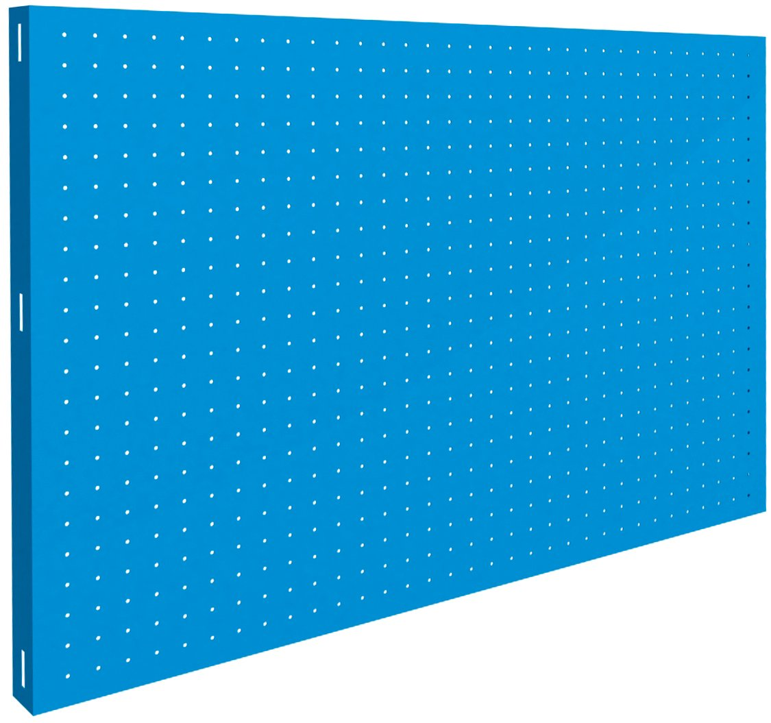 Simonrack Panelclick Kit Shelf, 1200 x 600 mm, Blue