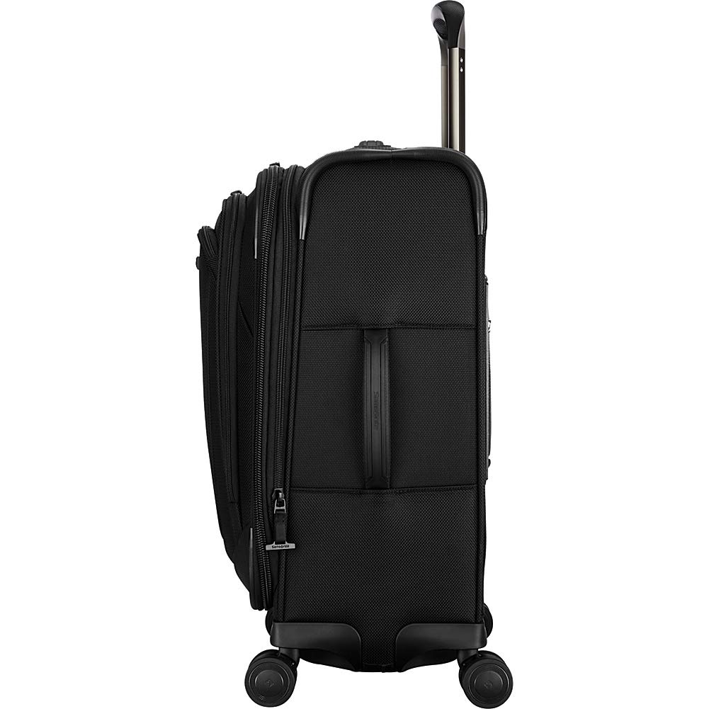 2eae834a0c7d69 Samsonite Silhouette 16 Expandable Spinner Carry On - Travel