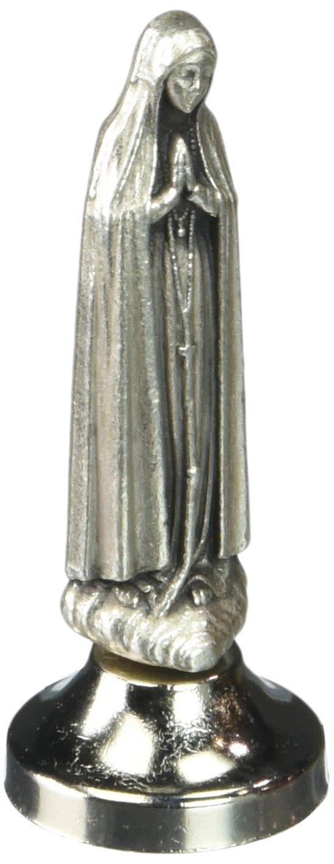 WJ Hirten 1616-213 Our Lady of Fatima Antique Statue