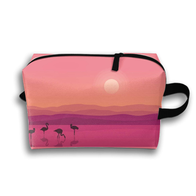 Penguin Travel Bag Portable Luggage Bags Duffle Bag Large Capacity Travel Organizer Bag