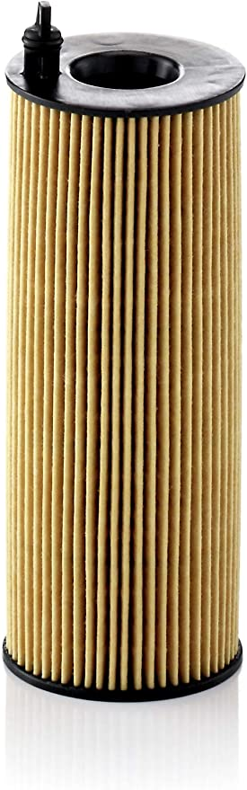 Original Mann Filter Ölfilter Hu 721 5 X Ölfilter Satz Mit Dichtung Dichtungssatz Für Pkw Auto