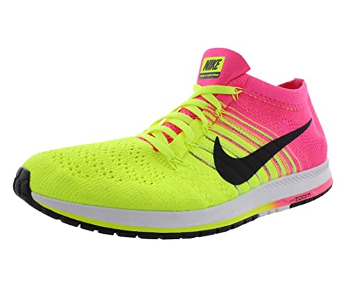 a8370f7d171 Nike Men s Flyknit Streak Oc Running Shoes  Amazon.co.uk  Shoes   Bags