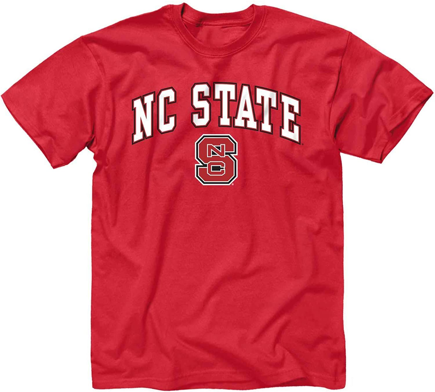 Campus Colors Adult Arch & Logo Soft Style Gameday T-Shirt
