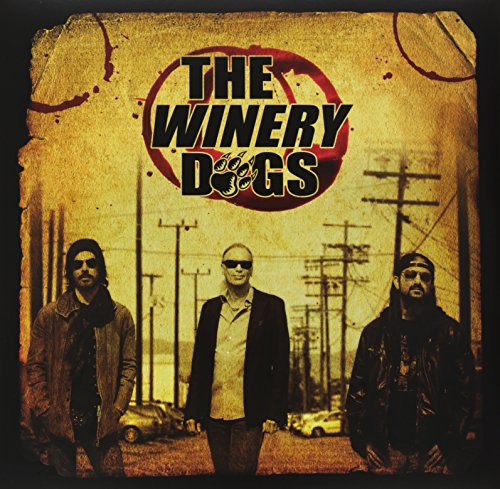 The Winery Dog