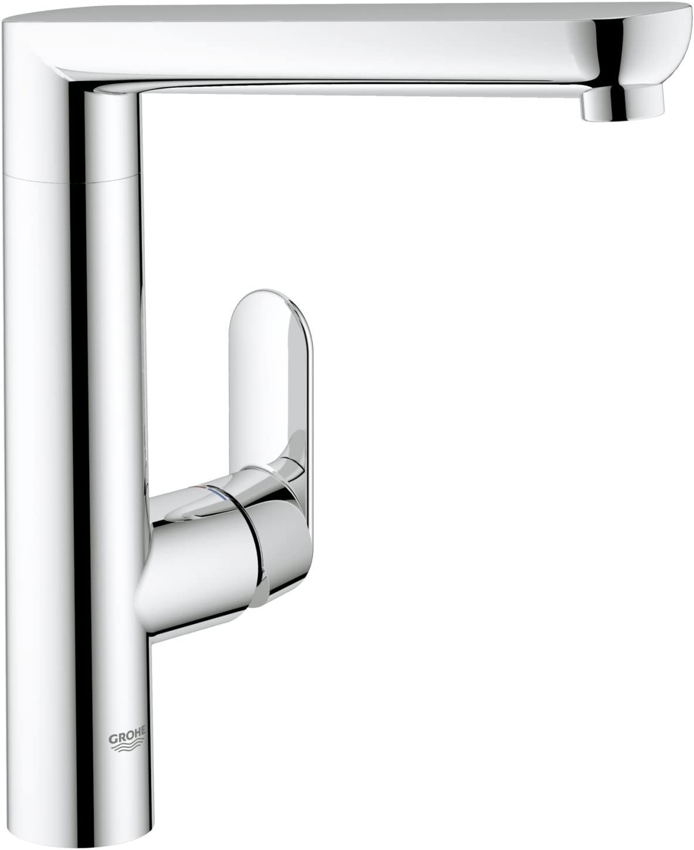 GROHE 32175000 | K7 Kitchen Tap - Chrome