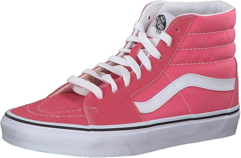 Vans (GY7 Strawberry Pink/True White