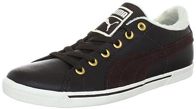 Puma Benecio Lo Fur WTR 352728 Unisex   Erwachsene Klassische Sneakers