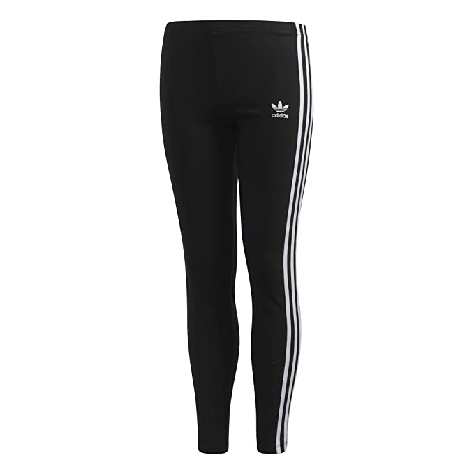 reliable quality the best attitude best quality adidas Kids 3 Stripes Leggings, Children's, 3 Streifen