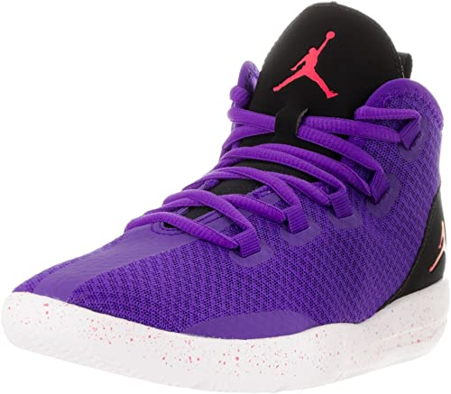 Nike Damen Jordan Reveal GG Basketballschuhe, Morado (Fierce ...
