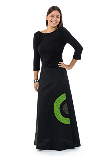 Fantazia – Falda – para mujer negro medium