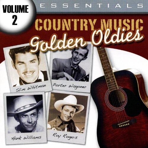 Country Music Golden Oldies Volume - Golden Music Oldies