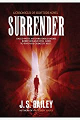 Surrender (The Chronicles of Servitude) Hardcover